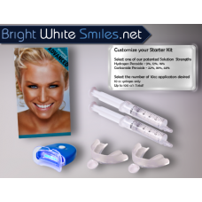 Customize Your LED Kit